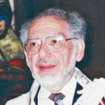 Rabbi Weistrop