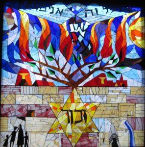 The Holocaust Window